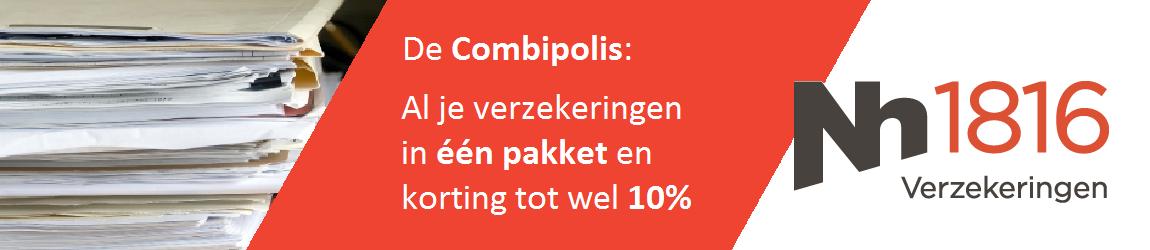 De_Combipolis_van_NH1816